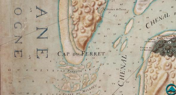 Phares Du Cap Ferret Conservatoire Patrimonial Du Bassin D Arcachon